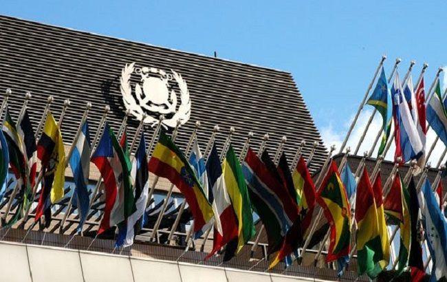 Украина и Грузия заявили о препятствовании РФ морским спасательным операциям