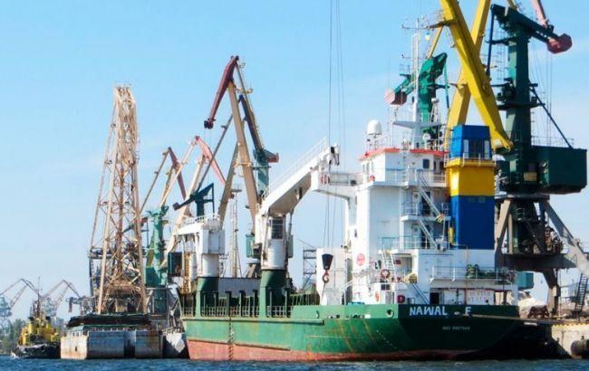 Суд разблокировал концессию херсонского порта