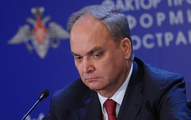 У Міноборони РФ заявили про відсутність потепління відносин між Росією і НАТО