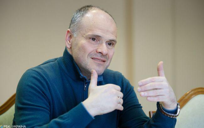 Радуцкий: не координирую деятельность Минздрава
