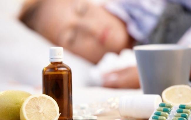 У Києві від грипу померла 41 людина