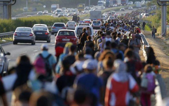 Уряд Фінляндії пропонує ввести охорону в центрах з прийому біженців