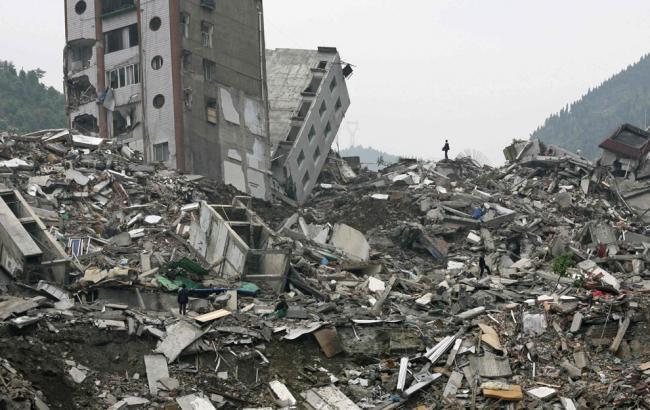 Землетрус на півдні Тайваню: 3 людини загинуло