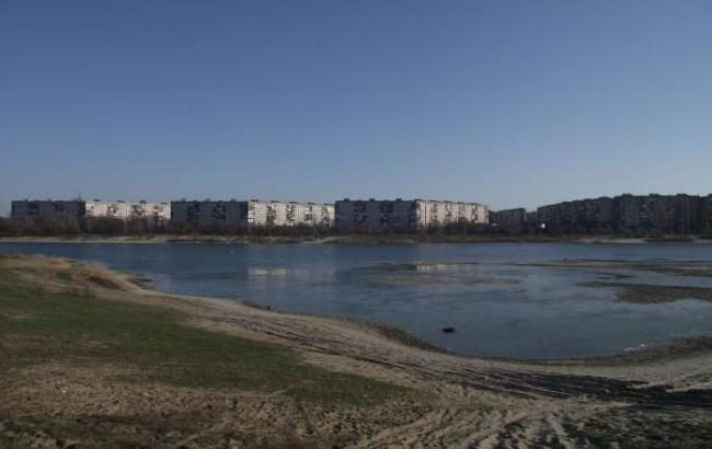 Фото: озеро Чистое