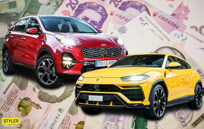 Владельцев авто в Украине обложат новым налогом: что известно