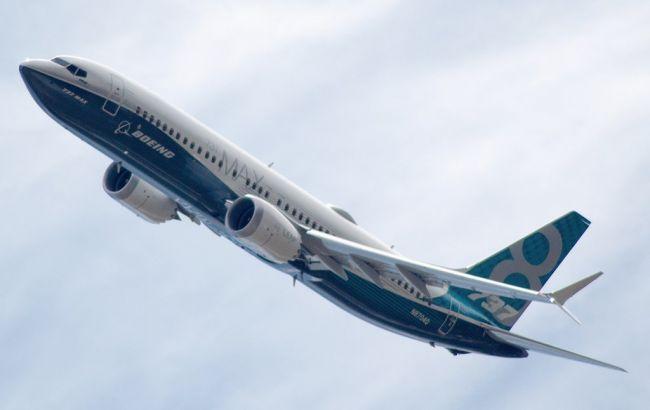 У концерна Boeing в январе впервые за 58 лет не заказали ни одного самолета