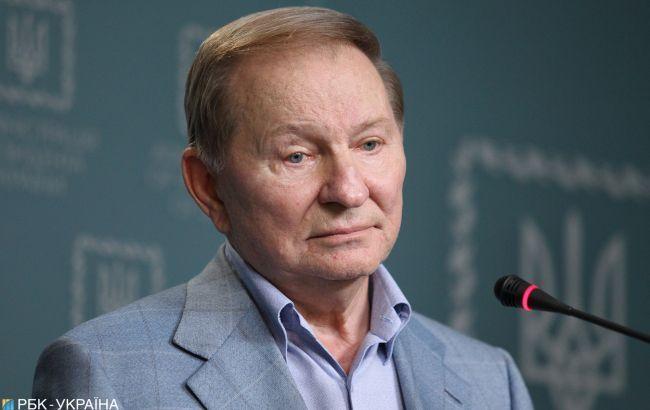 Украина в Минске передала уточненный список на освобождение пленных