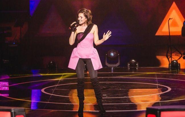 Оля Цибульская придет на слепые прослушивания шоу Голос країни-10: Это был вызов