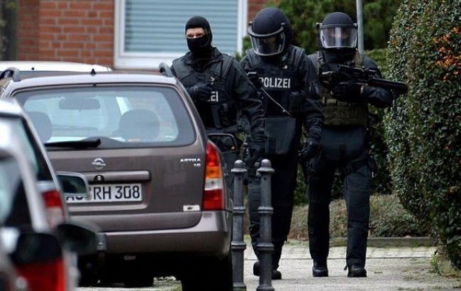 В Германии арестовали директора компании, который поставлял военное оборудование в Россию