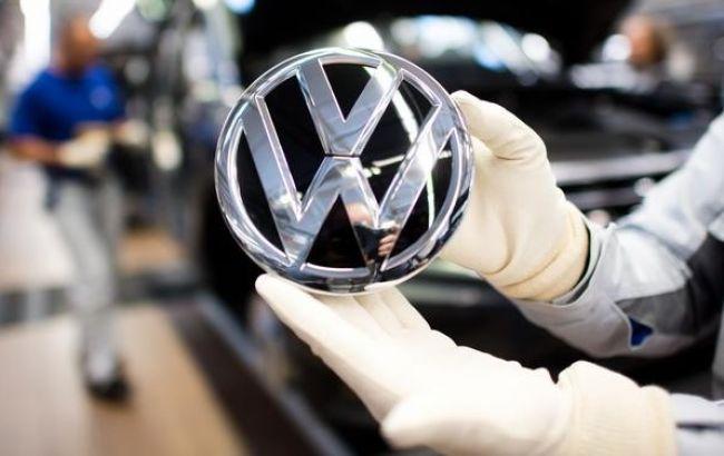 Volkswagen готов выплатить компенсации владельцам дизельных авто в Германии