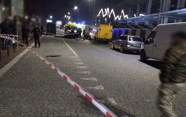 В России произошла стрельба, есть погибшие