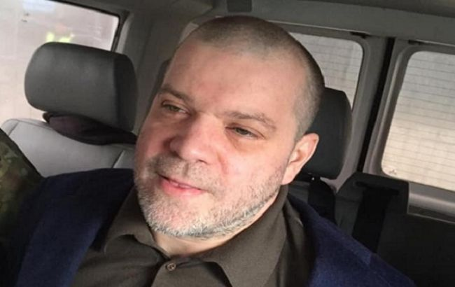 В МВД назвали имя задержанного в Киеве криминального авторитета