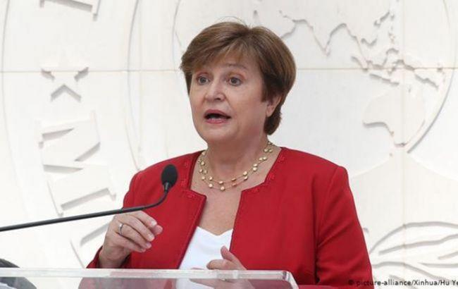 В МВФ назвали сроки согласования программы stand-by для Украины