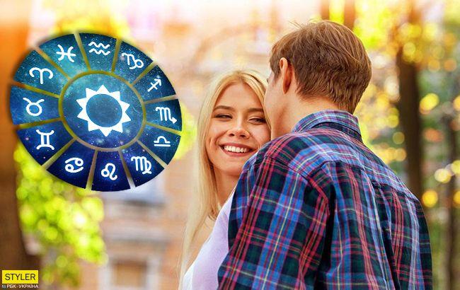 Гороскоп март 2020 - эти знаки Зодиака встретят любовь | РБК Украина