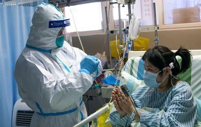 В Китае заявили об увеличении инкубационного периода коронавируса