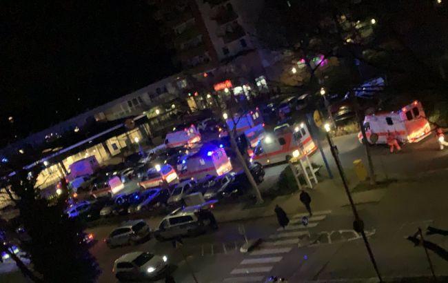 Серед загиблих в результаті стрілянини в Німеччині п'ять громадян Туреччини