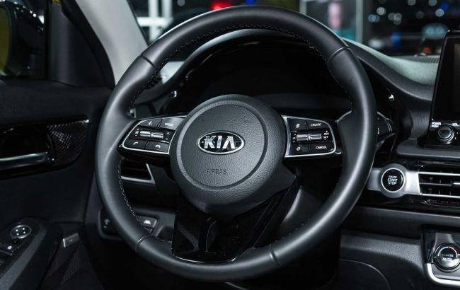 Kia отзывает более 200 тыс. автомобилей в США из-за проблем с тормозами