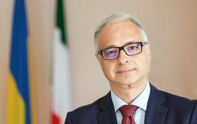 В Італії зафіксовано 229 випадків коронавірусу, - посол