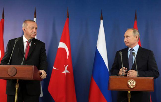 Сирийский плацдарм: как Турция и Россия оказались на пороге войны