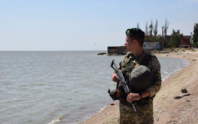 Рибалки, затримані ФСБ в Азовському морі, повернулися в Україну