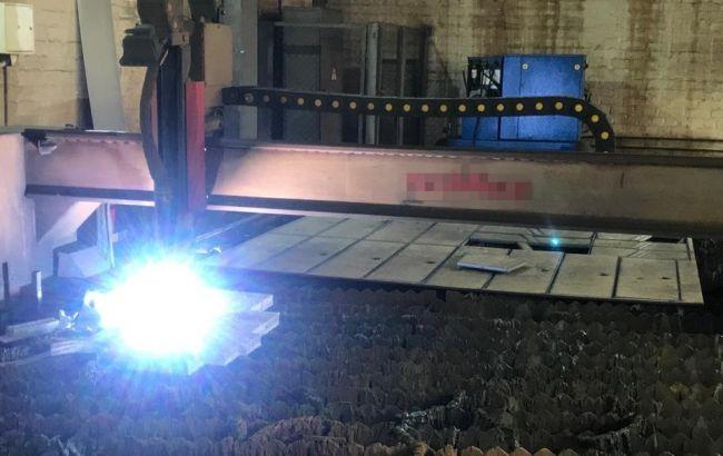 СБУ разоблачила хищение госсредств на Житомирском бронетанковом заводе