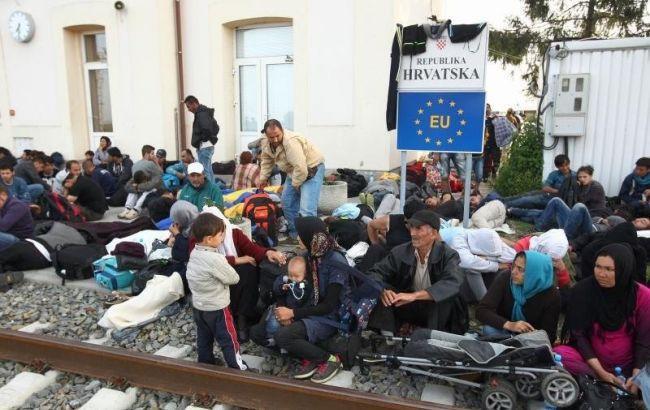 ВВене начинается саммит покризису беженцев сучастием 10 стран