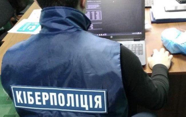 У Волинській області викрили схему заволодіння обліковими записами онлайн-банкінгу
