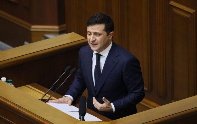 Зеленський: в Україні багато хто не готовий до другого етапу медреформи