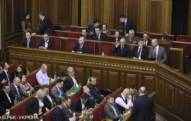 Хто увійшов у новий Кабмін Шмигаля: досьє міністрів