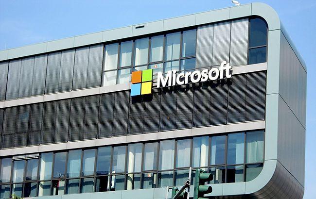 Microsoft провела операцію проти однієї з найбільших хакерських груп у світі