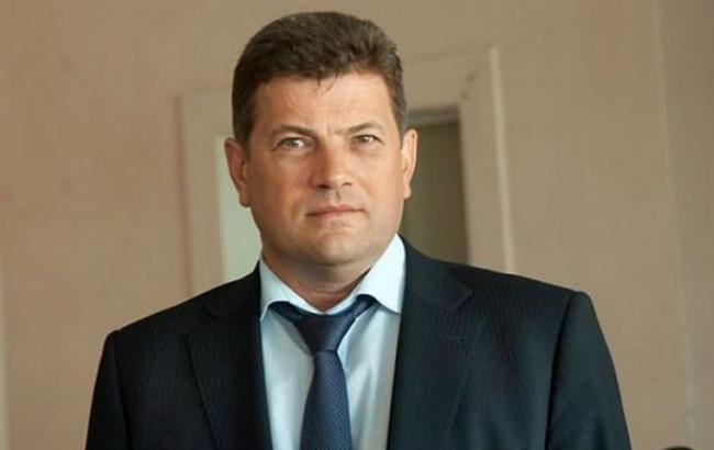 Мером Запоріжжя зацікавилися у Генпрокуратурі