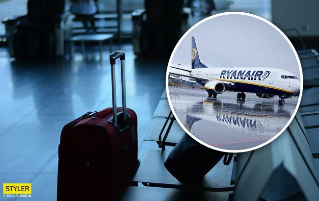 Ryanair масово скасовує рейси через коронавірус: що потрібно знати пасажирам