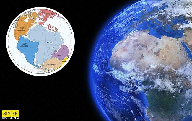 Как будет выглядеть Земля: ученые показали удивительные кадры