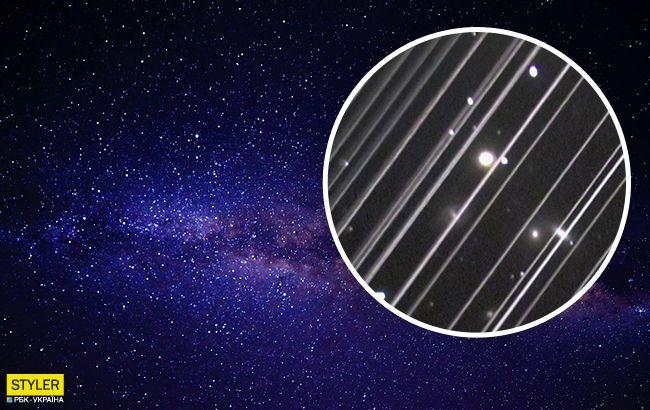 Опасные астероиды станут незаметными из-за спутников Маска: ученые бьют тревогу
