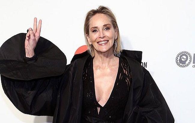 Я не знала, що здатна на таке! 62-річна Шерон Стоун відкрила на карантині нові таланти