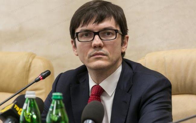 "НАБ порушило справу проти Пивоварського за ""незаконне збагачення"""