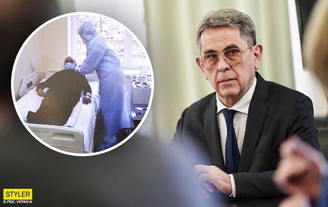 Глава Минздрава удивил высказыванием про деньги на трупы: появилось видео