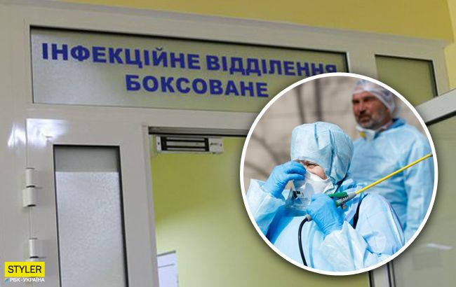 Лікарі звернулися до українців через COVID-19: почалася складна боротьба за життя