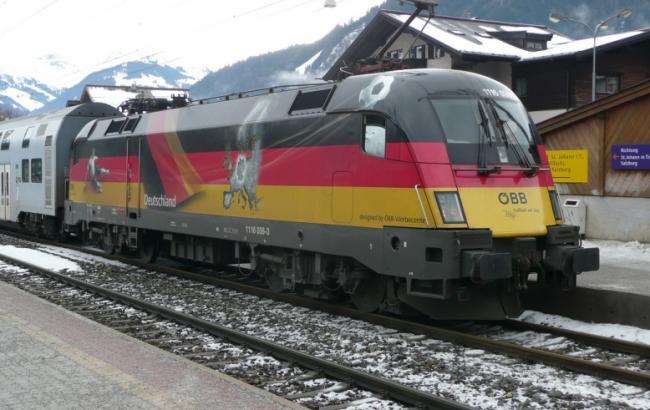 У Німеччині зіткнулися два пасажирські потяги, є жертви