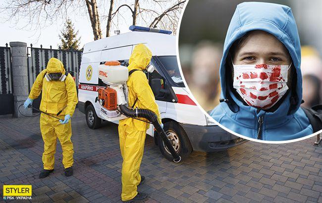 Коронавирус в Украине будут лечить по-новому: кто поедет в больницу