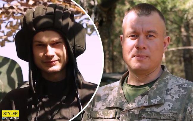 Бійці на передовій звернулися до українців через карантин: відео