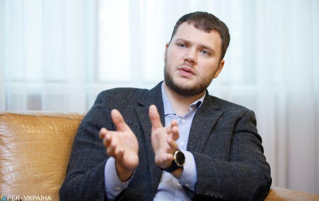 """Криклій пояснив рішення звільнити керівника """"Укрзалізниці"""""""