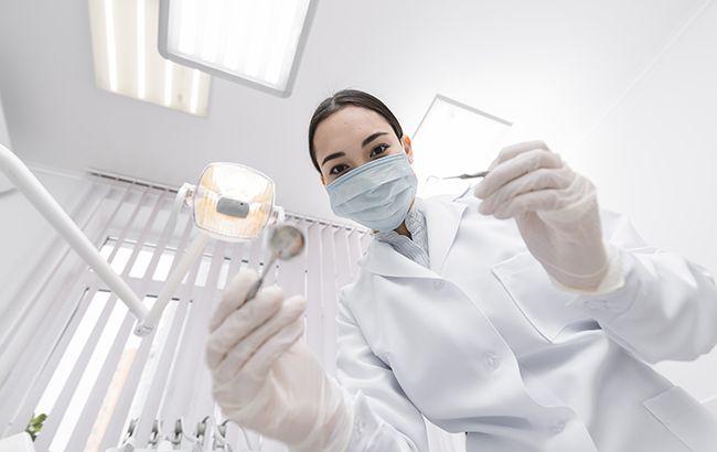 Как стоматологи работают в карантине: Министерство здравоохранения ответило