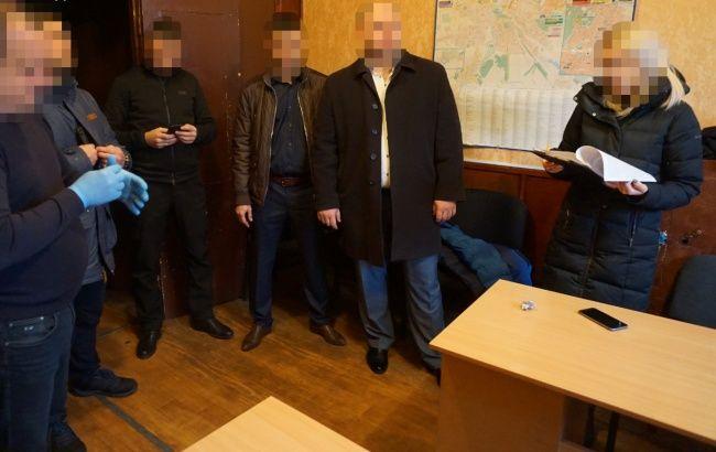 У Донецькій області трьох поліцейських підозрюють у катуванні