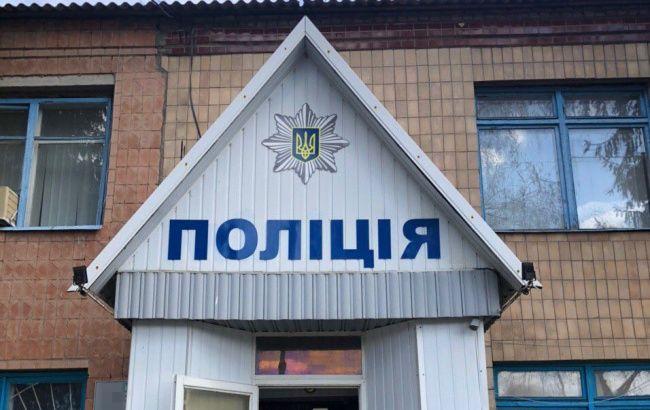 У Харківській області начальників поліції підозрюють в притягненні невинного до відповідальності