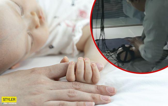 """Скандал із катуванням дітей на зйомках """"Дау"""": стало відомо про долю малюків"""