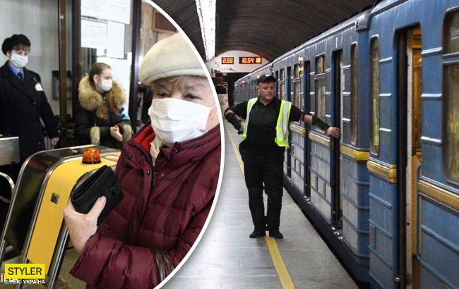 Стало відомо, коли точно відкриють метро в Києві