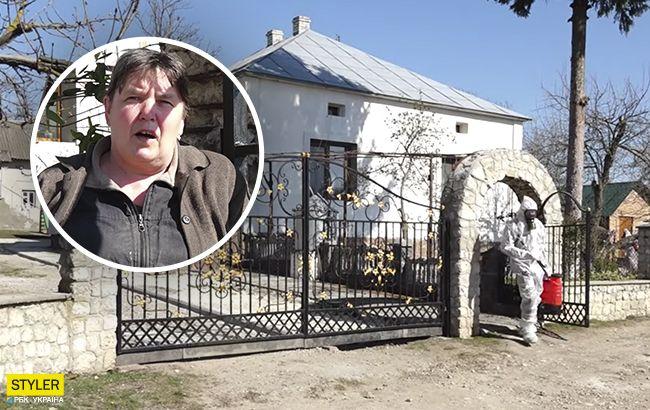 """Под Тернополем семье с заболевшим коронавирусом объявили бойкот: считают """"прокаженными"""""""