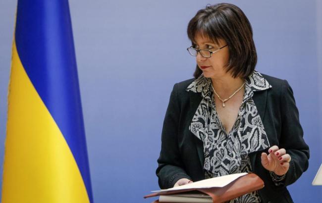 МВФ непредоставит Украине следующий транш без ускорения реформ— Яресько