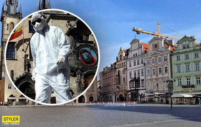 """Жители Чехии рассказали, как побороли коронавирус: помог """"умный карантин"""""""